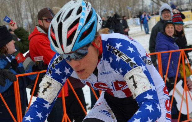 Cincinnati Cyclocross