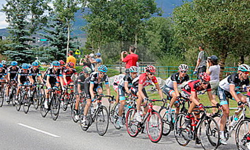 The USA Pro Challenge returns to Colorado for its fourth year