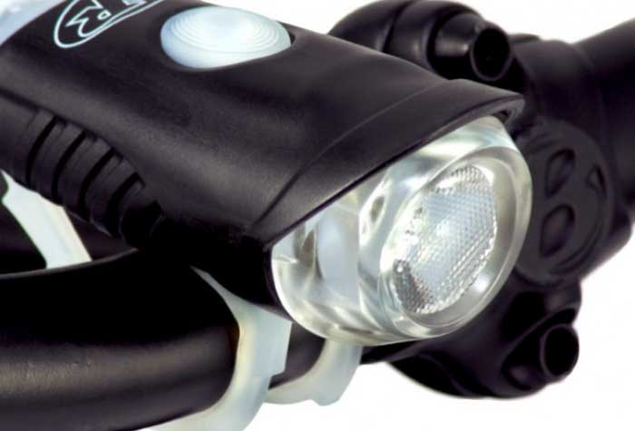 Niterider Lightning Bug 120 USB