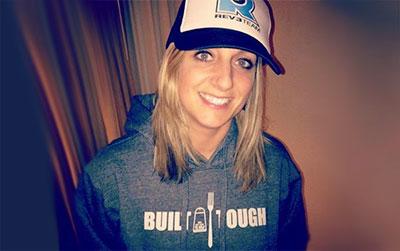 Salt Fork Trail Challenge - Pamela McGowen