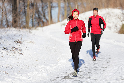 Workout Tips Over the Holidays