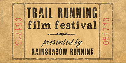 Trail Running Film Festival Ohio