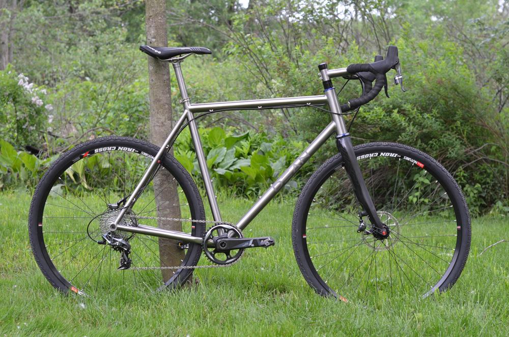 Dean Antero Cross & Gravel Bike