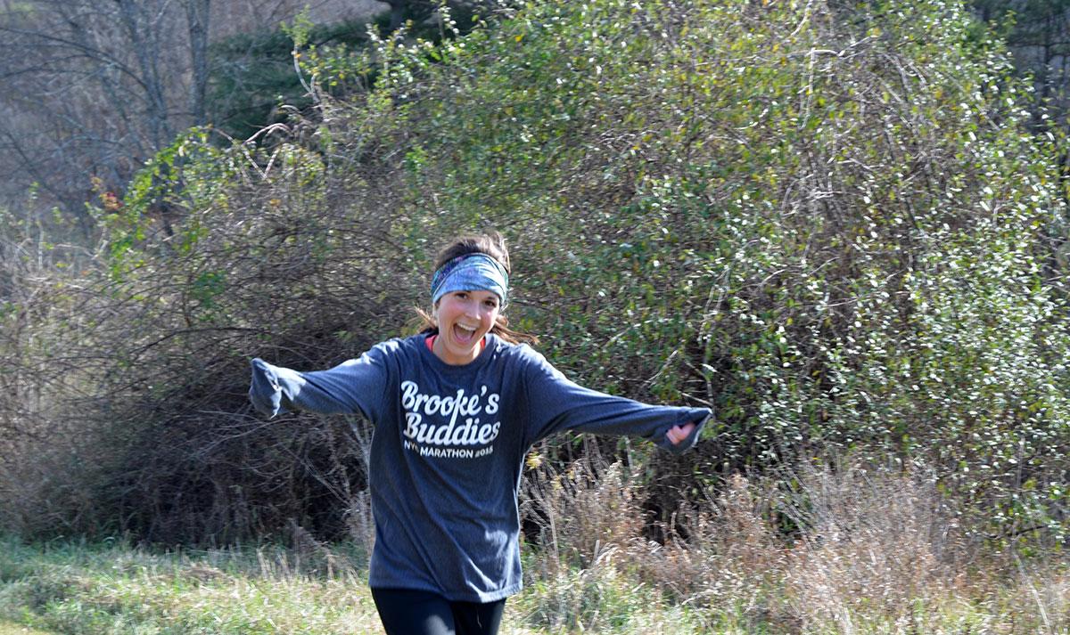 2015 Salt Fork Trail Challenge