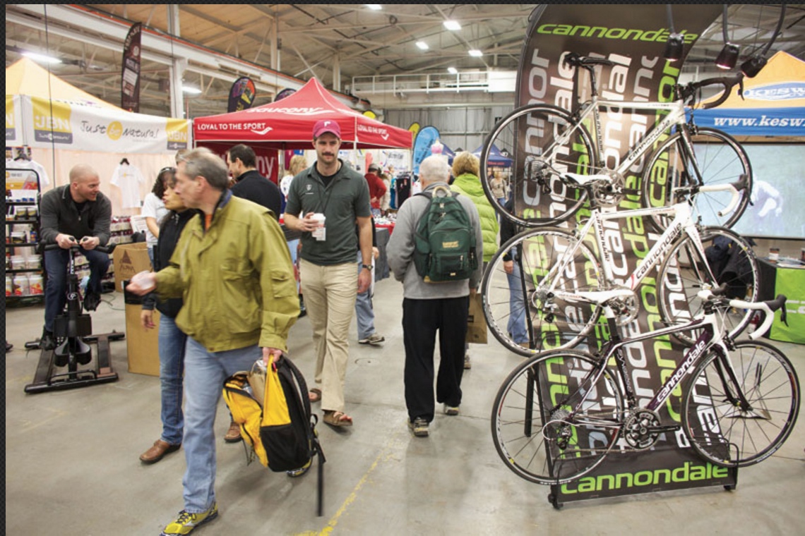 Philly Endurance Sports Expo