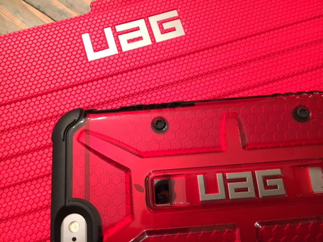 Urban Armor Gear Composite Phone Case