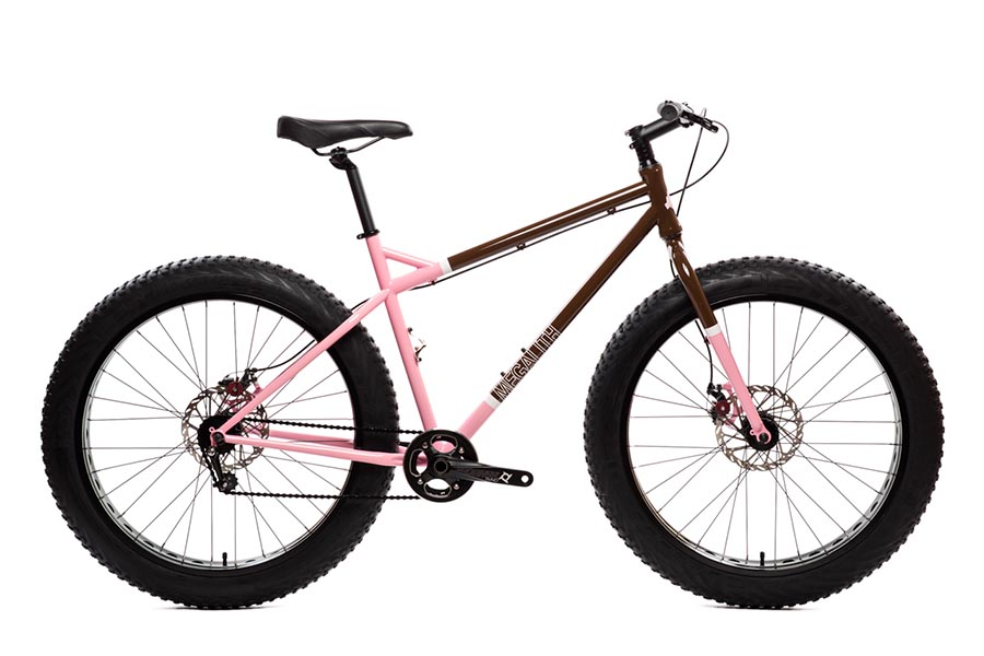 State Bicycle Megalith Fat Bike