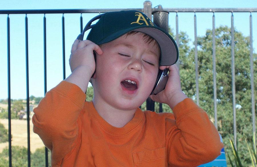 Kidz Gear Headphones | Back to School Gear