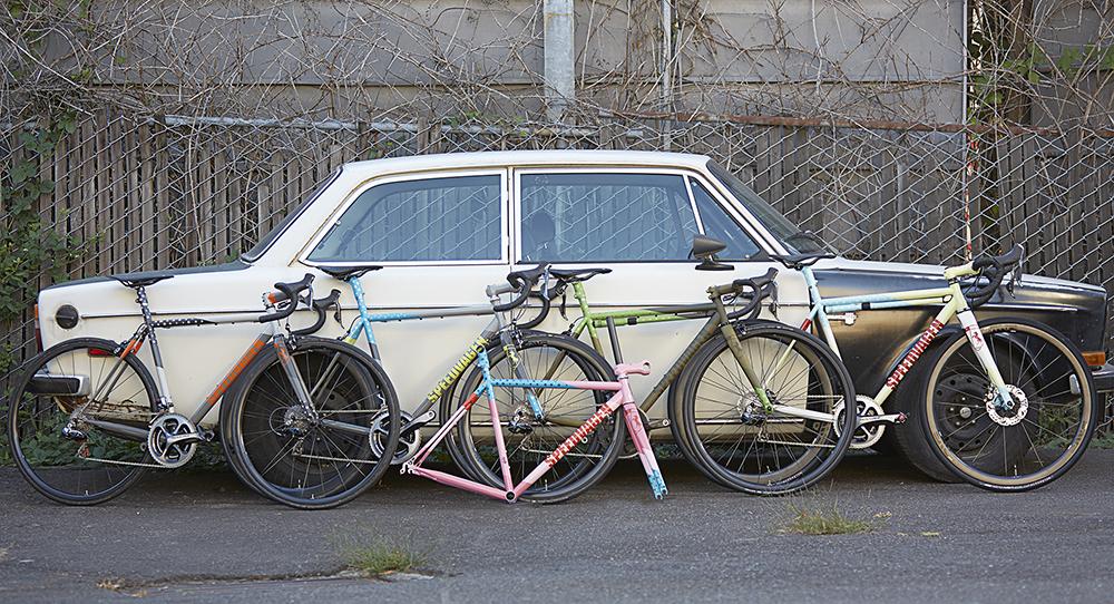 Speedvagen Surprise Me | SpeedVagen Vanilla Workshop Bikes
