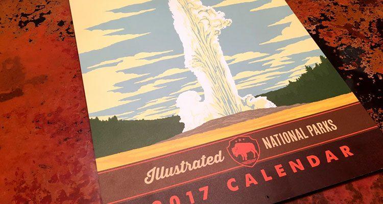 national-parks-calendar