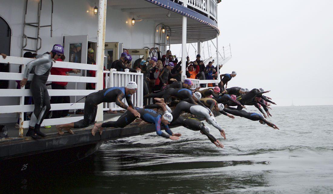 Escape Triathlon Series