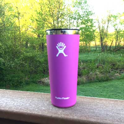 22 oz Hydro Flask
