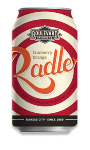 Boulevard Cranberry Orange Radler | Cranberry Beers