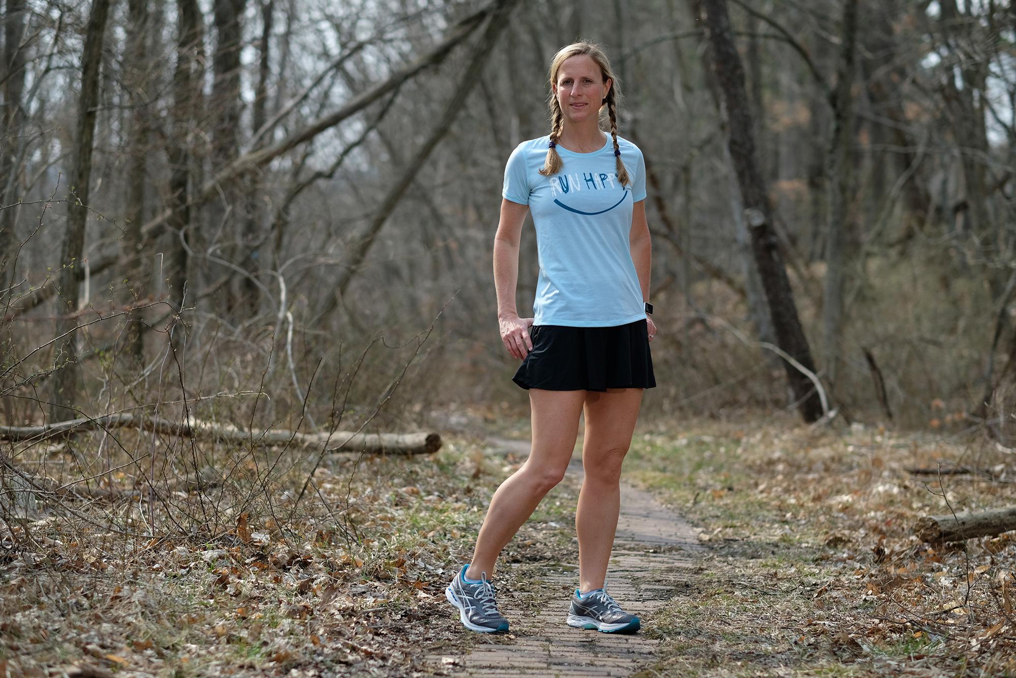Brooks Women's Running Skirts