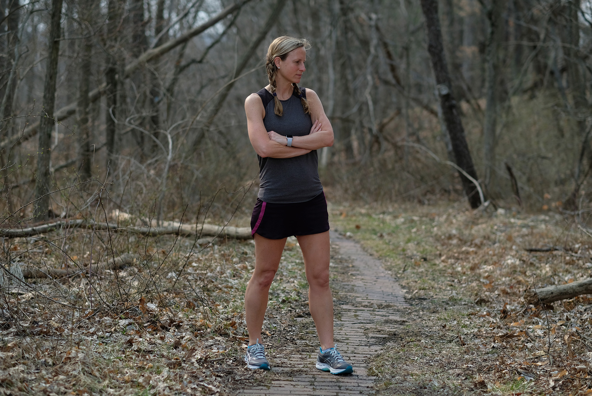 Northface Women's Running Skirts & Tank