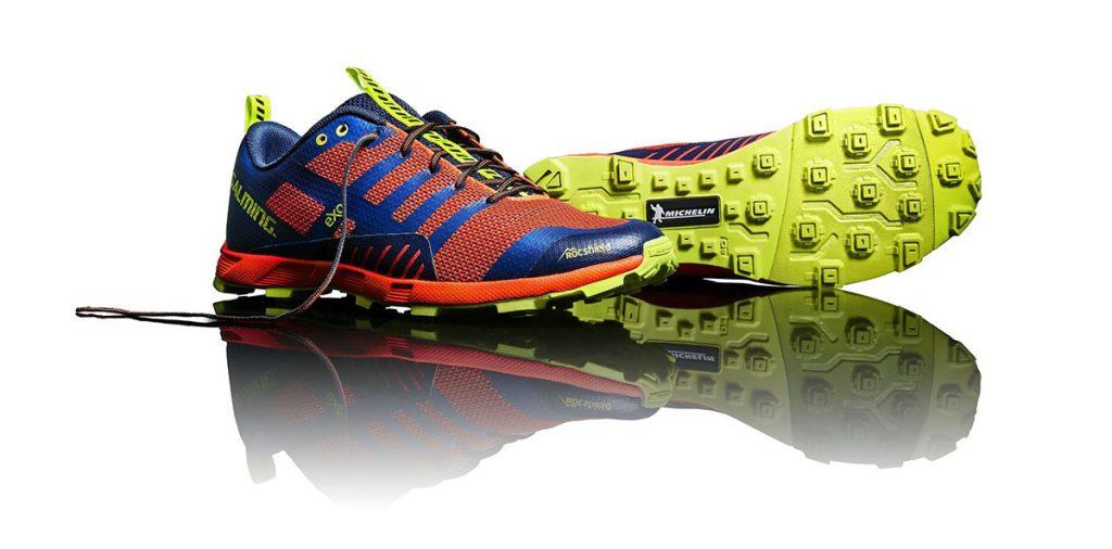 Salming OT Comp shoe designed for swim-run events