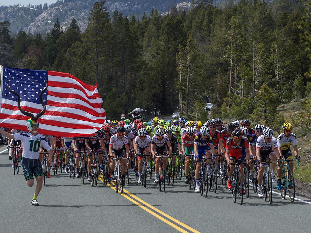 2018 Amgen Tour of California