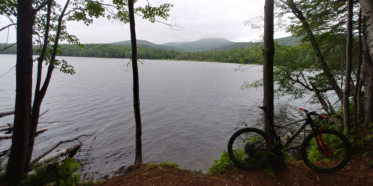 Sherburne Trails - Killington Vermont