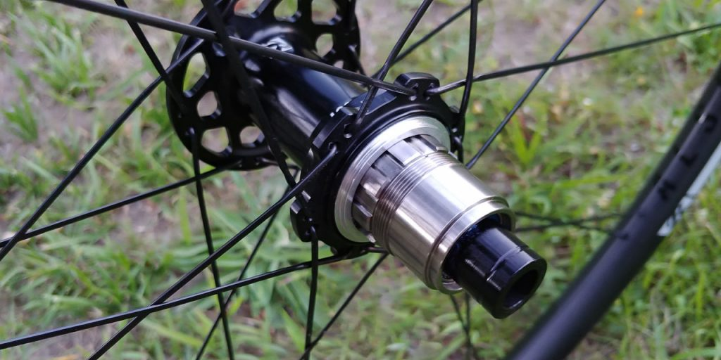 Rolf Alsea Carbon Mountain Bike Wheelset Review