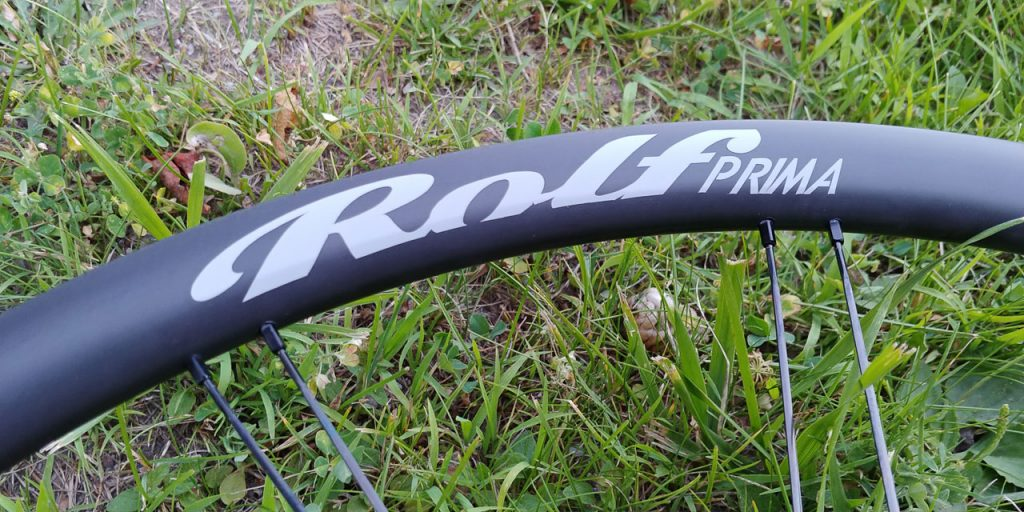 Rolf Alsea Carbon Mountain Bike Wheelset Review