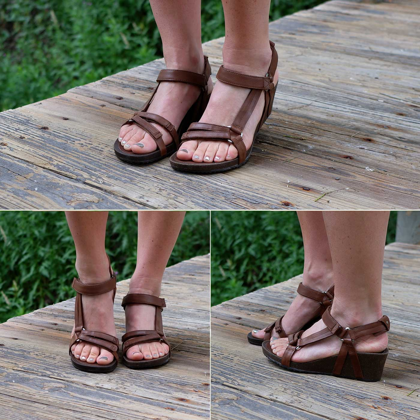 Should Shoes Teva Every Sandalsamp; HaveOhio 5 Outside Girl Outdoorsy zqpjUGVLSM