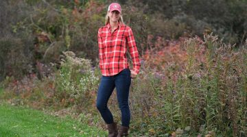 Fall Apparel for Women