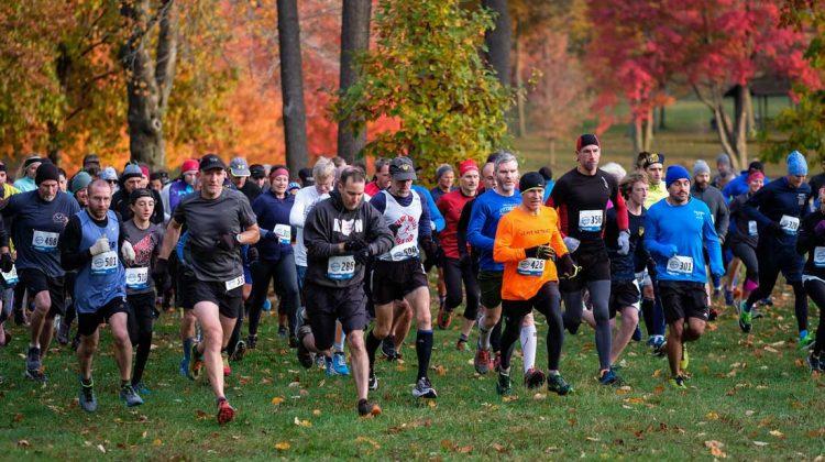 2018 Ohio Outside Trail Series