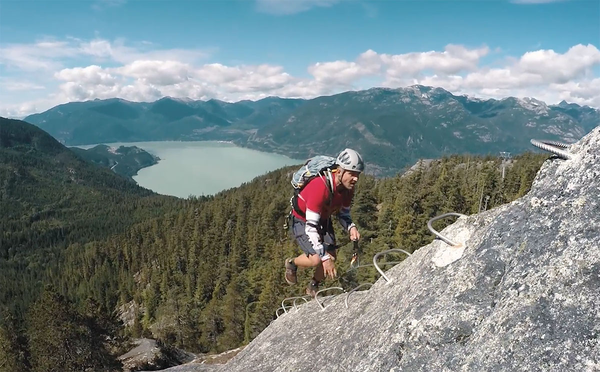 The Trail Running Film Festival Comes To Ohio 3