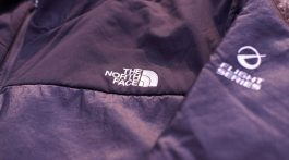 North Face Light Ventrix Jacket