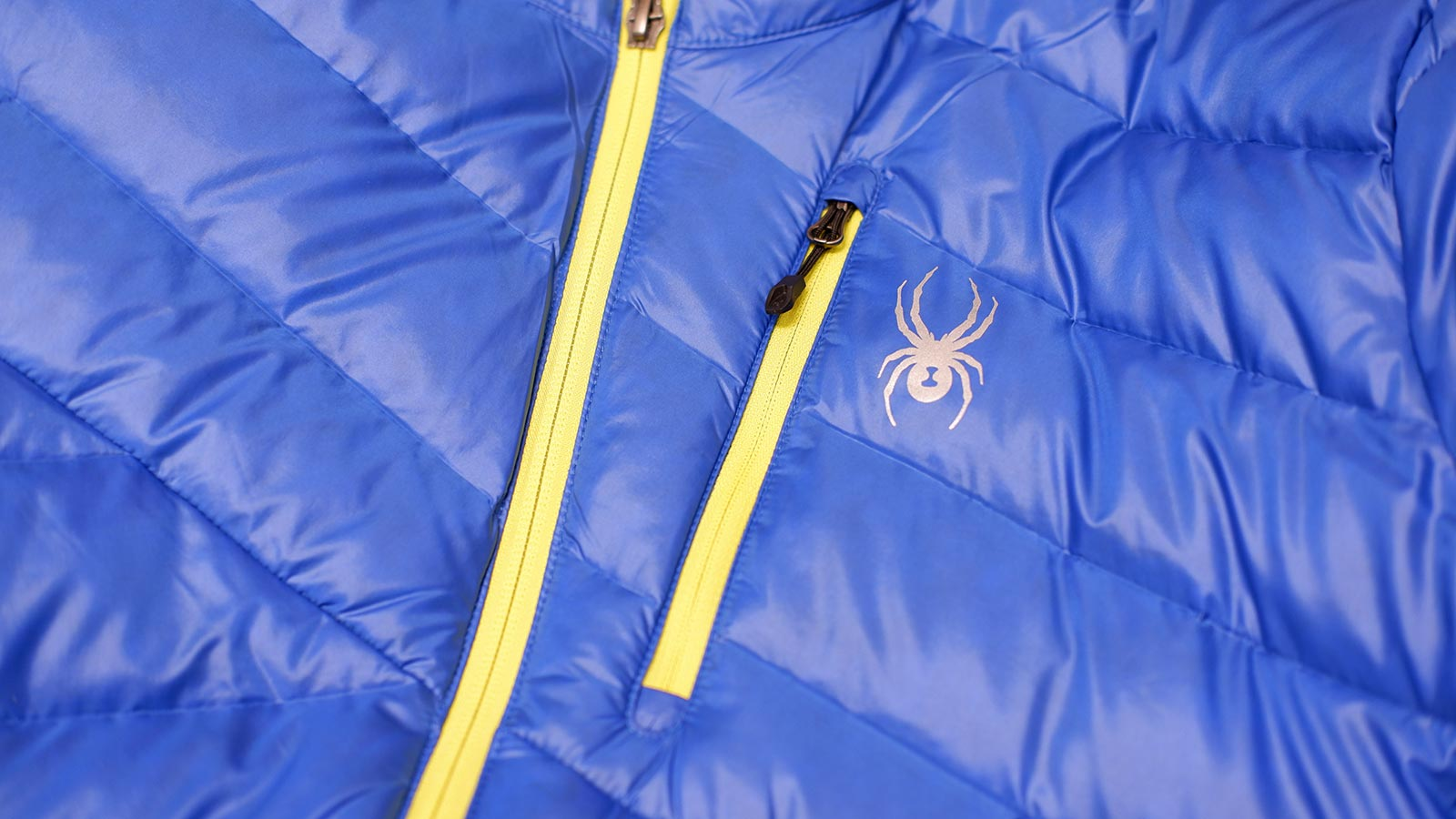 Spyder Syrround Down Jacket