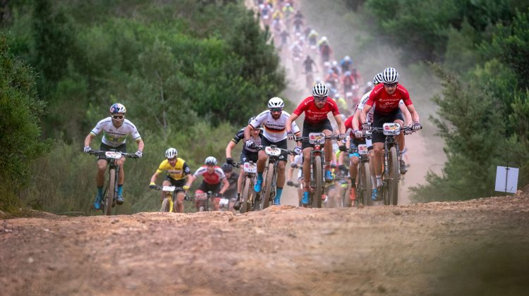 2019 ABSA CAPE EPIC / COPYRIGHT Nick Muzik/Cape Epic