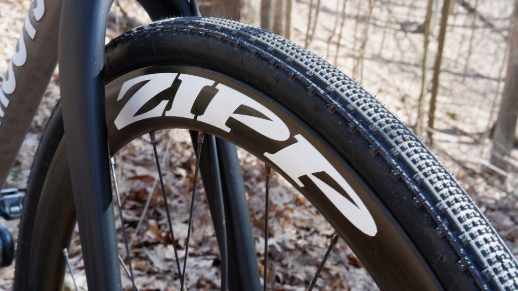 ZIPP 302 Disc Wheels