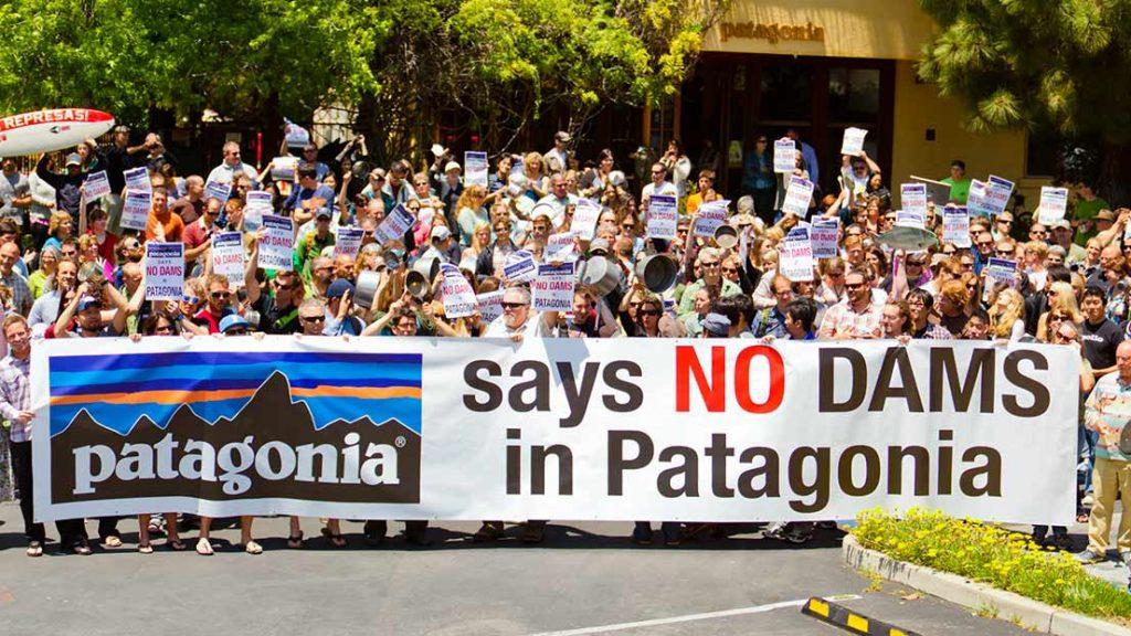 Patagonia Gear