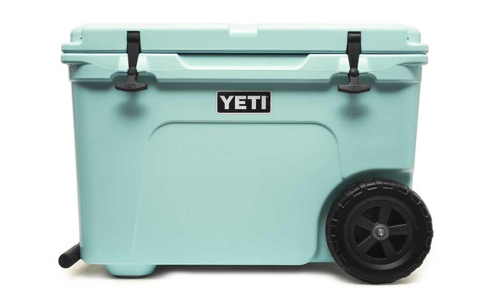 YETI Tundra Haul Wheeled Cooler | Yeti Cooler