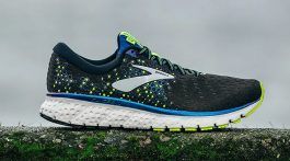 Brooks Glycerin 17 Running Shoe