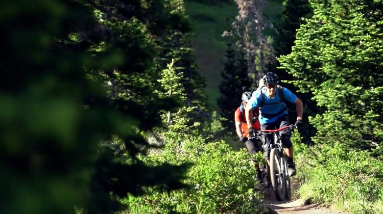 Summer Solstice Ride with Eric Porter