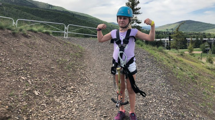 Park City Utah Adventure Park