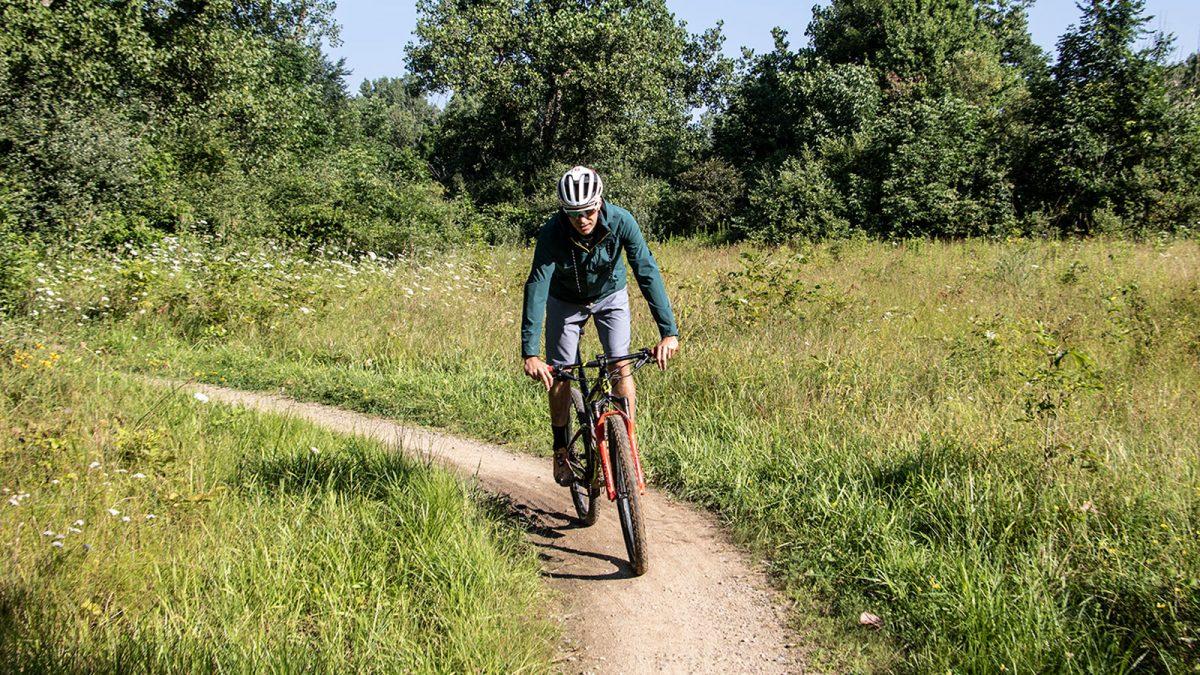 Mountain Biking | Pearl Izumi Lifestyle