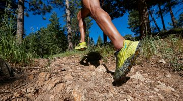 HOKA ONE ONE Evo Speedgoat