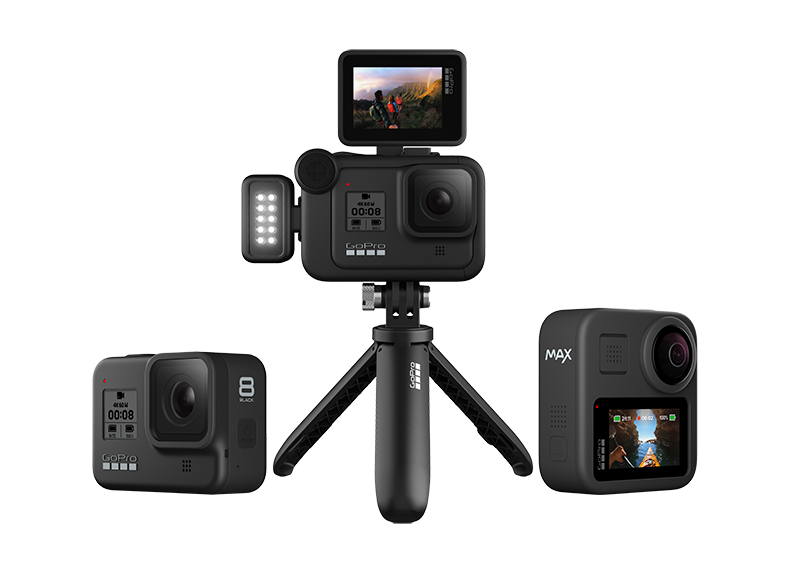 GoPro Hero 8 Black Accessories
