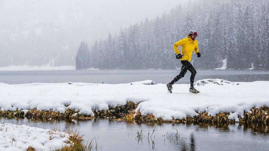 Patagonia Trail Running