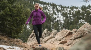 Patagonia Women Trail Running Clothes