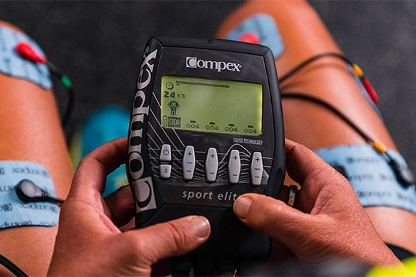 Compex Recovery