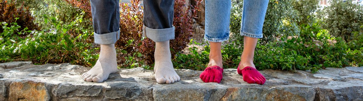 Injinji Launches Everyday Upcycled Collection in North America