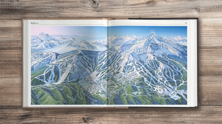 James Niehues The Man Behind The Map