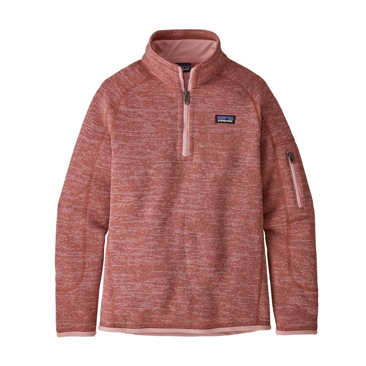 Patagonia Better Sweater for Kids