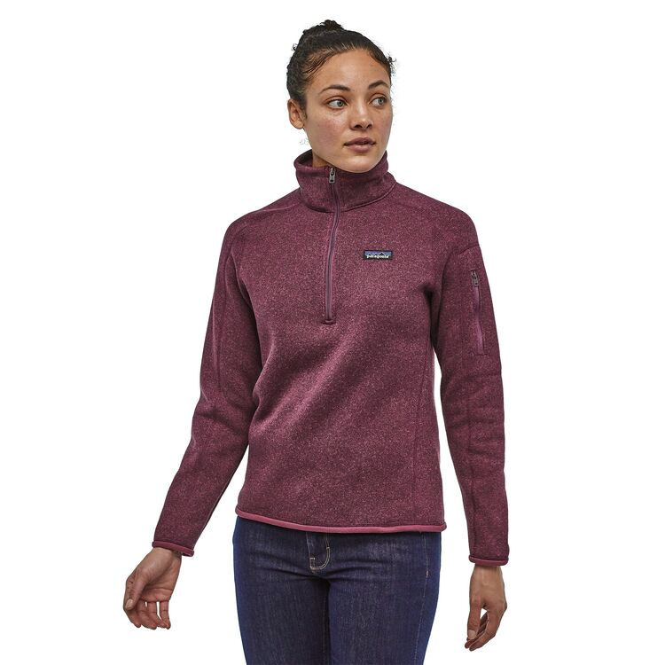 Patagonia Better Sweater for Women