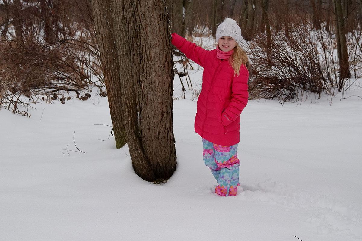 Winter Gear for Kids | Eddie Bauer Sun Valley Down Parka