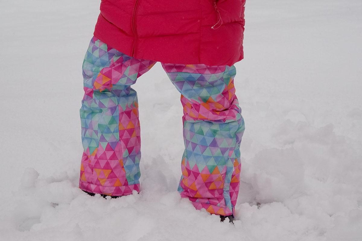 Winter Gear for Kid | Eddie Bauer Powder Search Pants