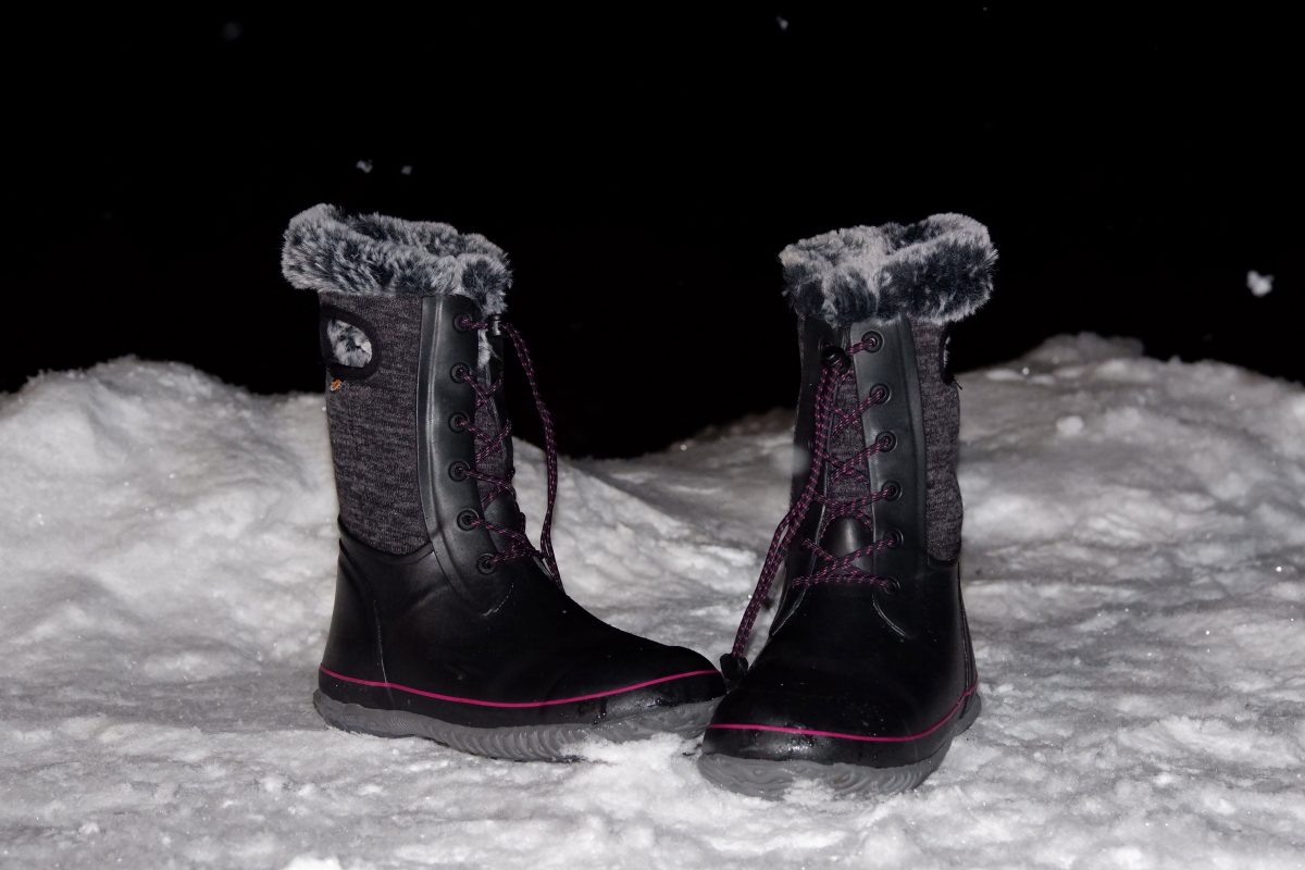 BOGS Arcata KnitKids' Snow Boots